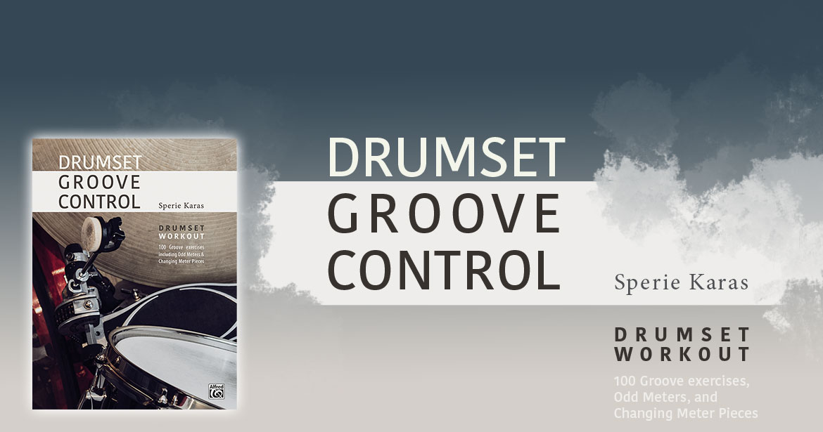 Drumset Groove Control