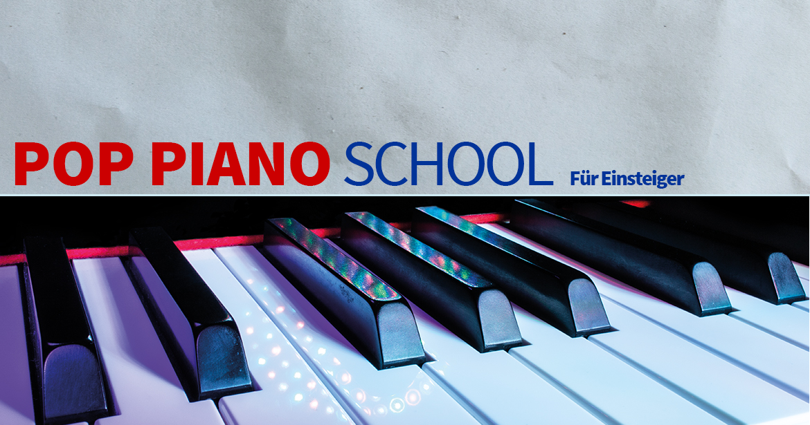 Pop Piano School