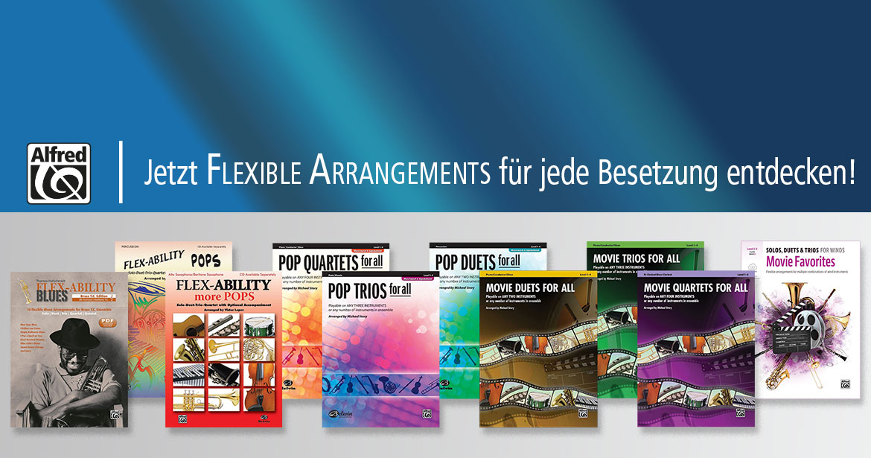 Flexible Arrangements