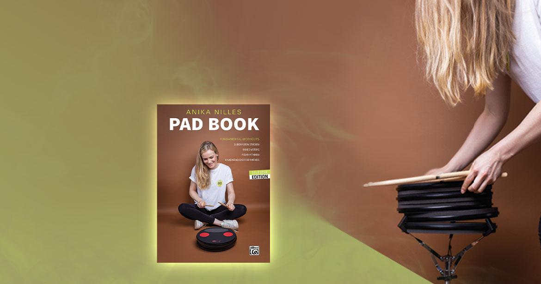 PadBook