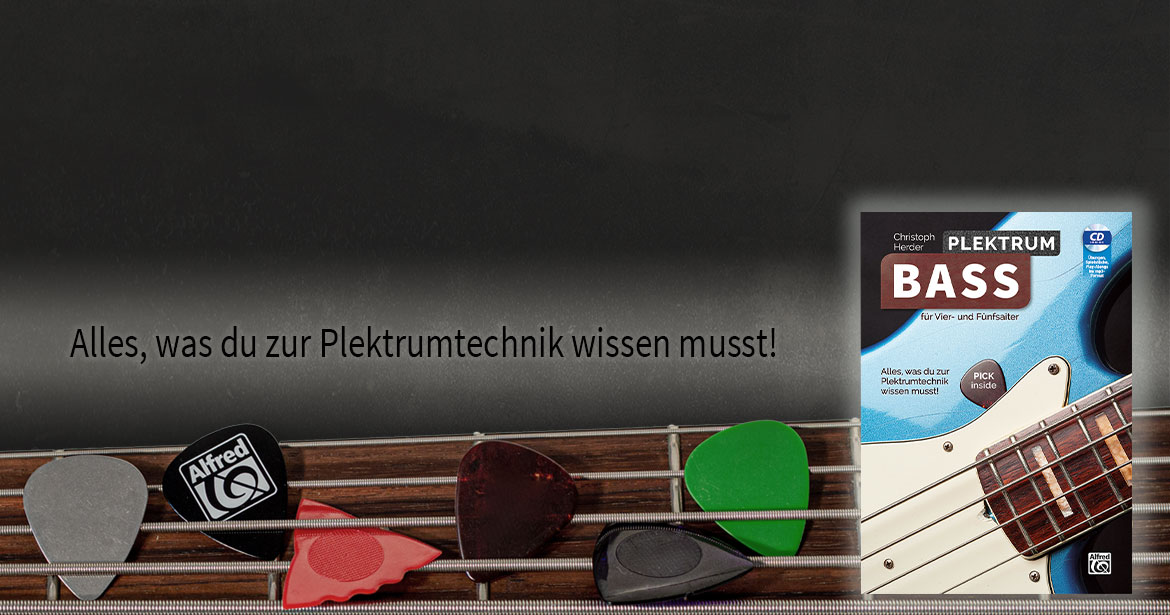 Plektrum Bass