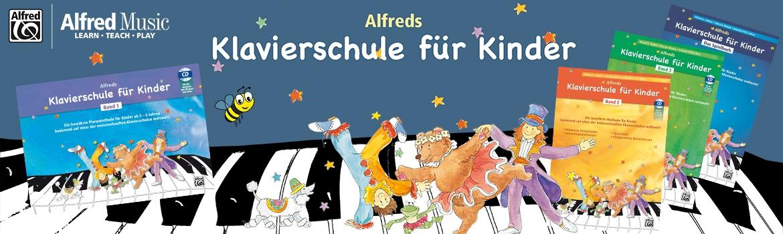 Klavierschule für Kinder