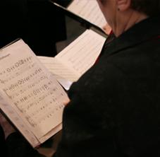 Chormusik