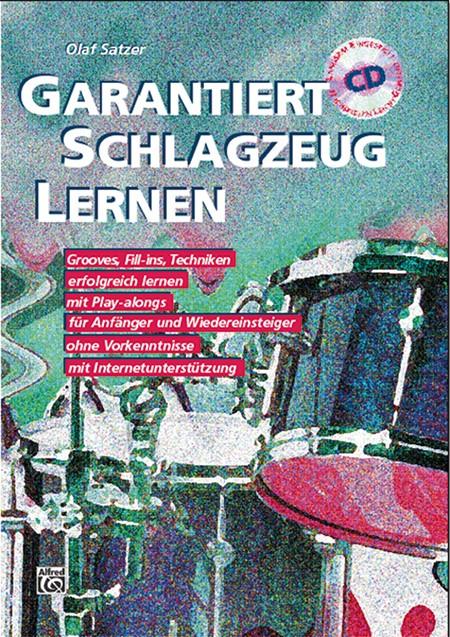 Garantiert Schlagzeug lernen