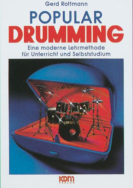 Popular Drumming
