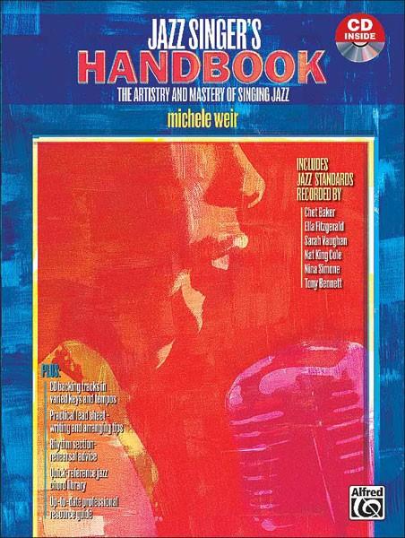 The Jazz Singer's Handbook