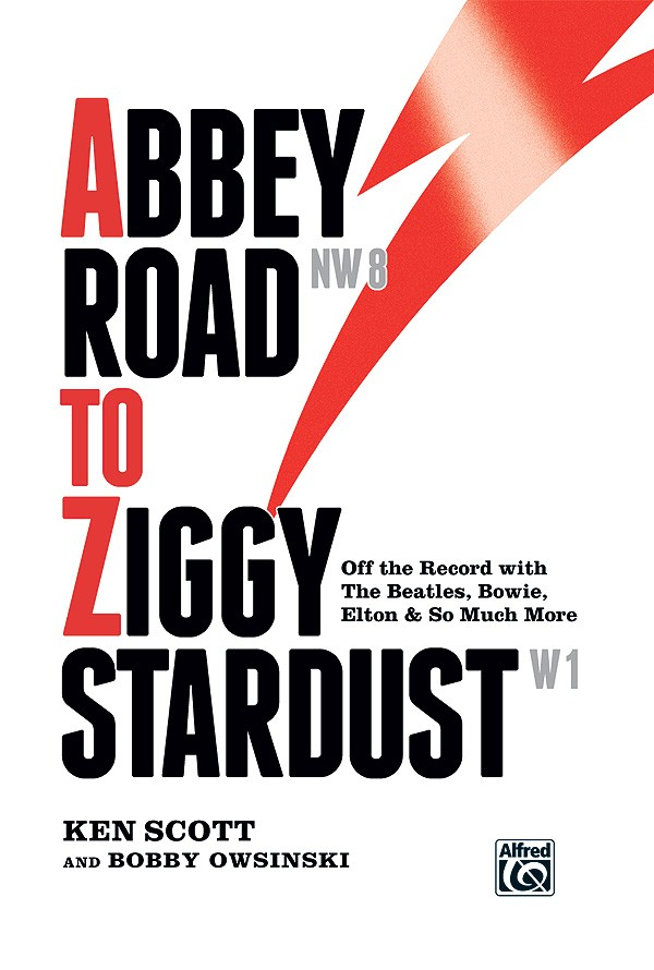 Abbey Road to Ziggy Stardust