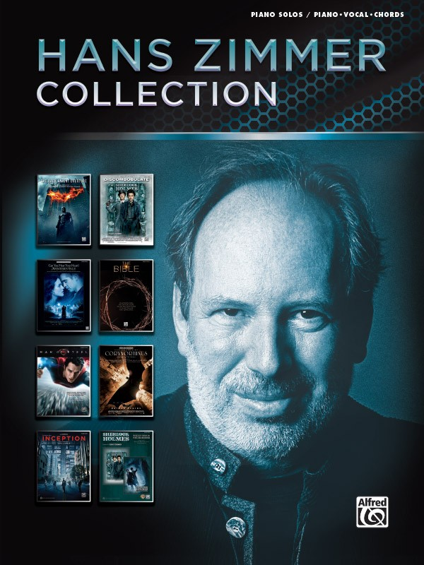 Hans Zimmer Collection