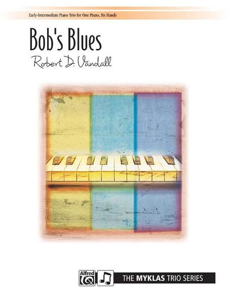 Bob's Blues