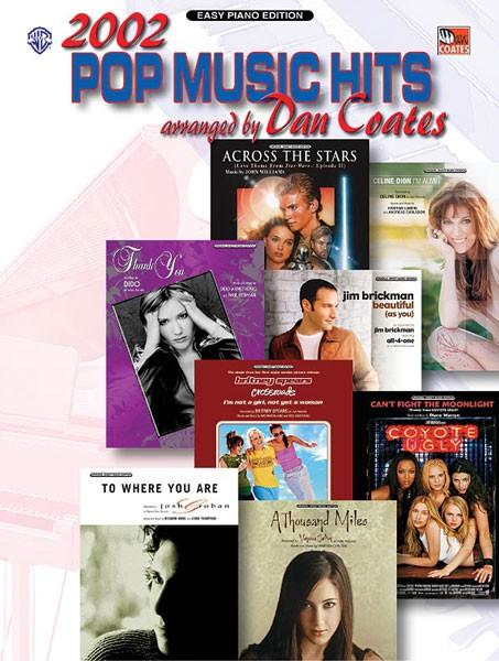 2002 Pop Music Hits
