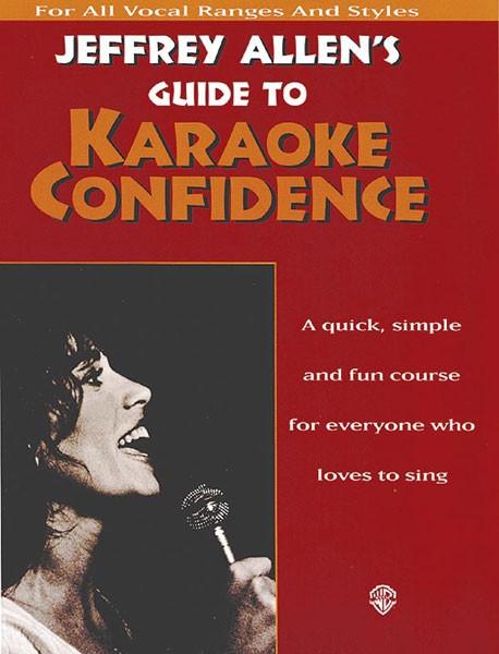 Guide to Karaoke Confidence