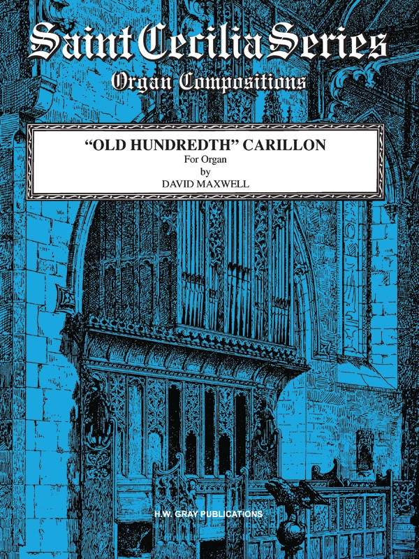 """Old Hundredth"" Carillon"