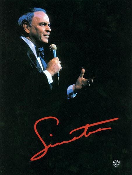 Sinatra (Box Set)