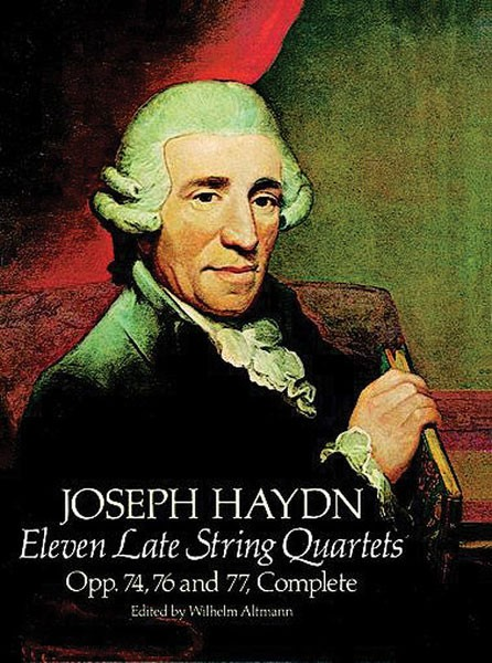 11 Late String Quartets (Complete)