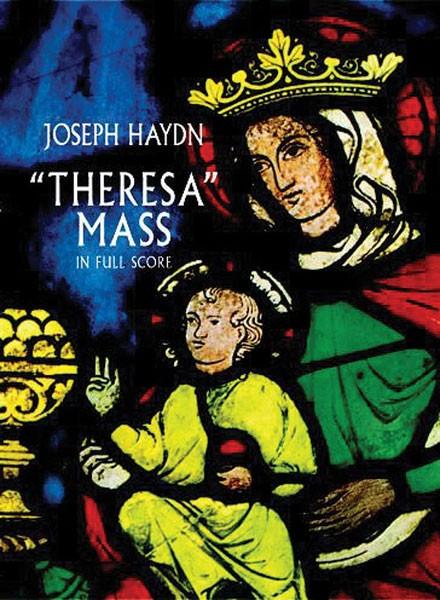 """""""Theresa"""" Mass"""