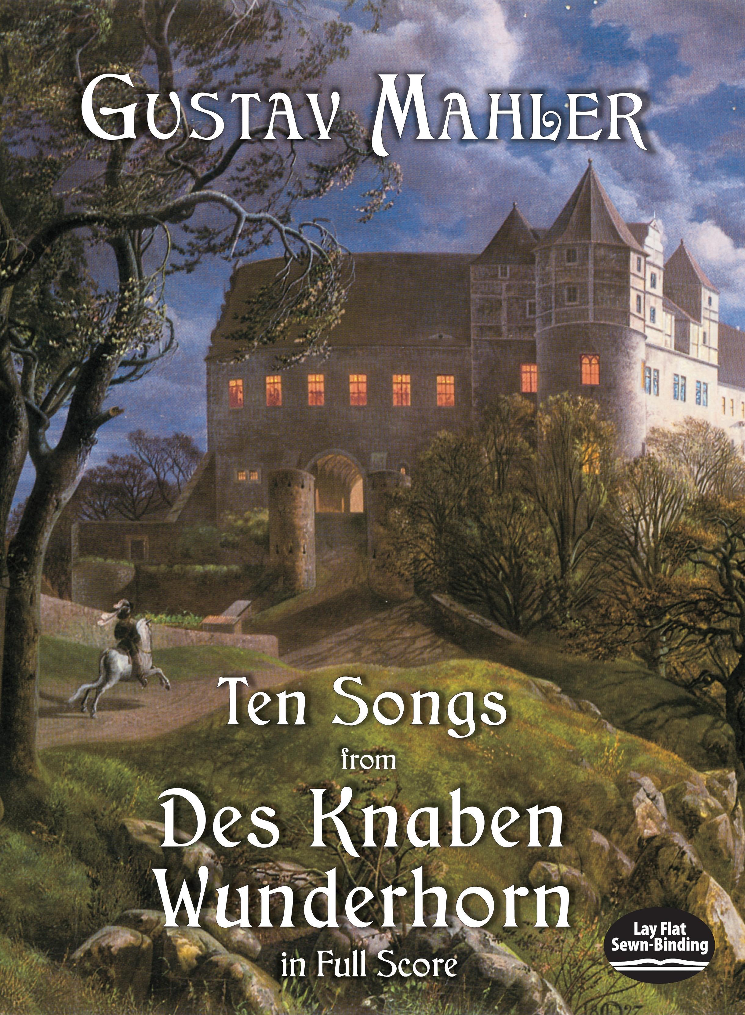 10 Songs from Des Knaben Wunderhorn
