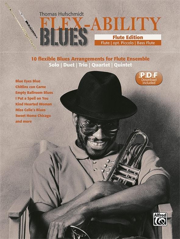 Flex-Ability Blues – Flute Edition