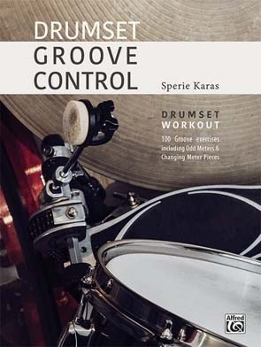 Drumset Groove Control(Bk)
