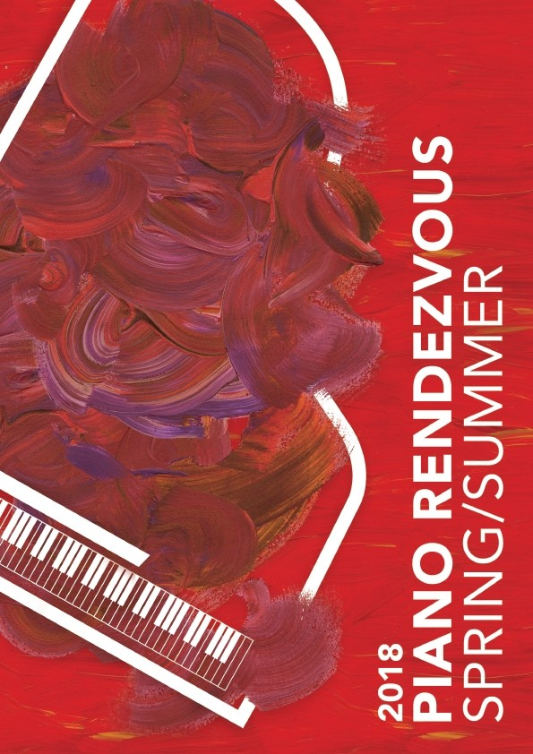 Alfred Piano Rendezvous May 2018