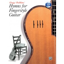 Acoustic Masters Series: Craig Dobbins' Hymns for Fingerstyle Guitar