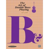 The Art of Double Bass Playing
