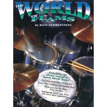 World of Flams, The (snare drum)