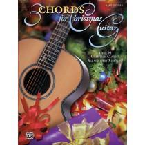 3 Chords for Christmas Guitar
