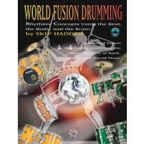 World Fusion Drumming