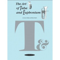 The Art of Tuba and Euphonium Playing
