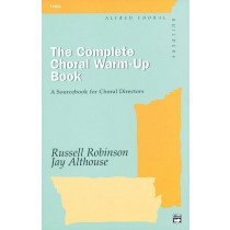 Complete Choral Warm-up Book, The