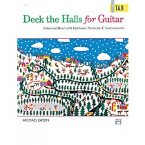 Deck the Halls: In TAB