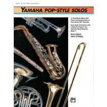 Yamaha Pop-Style Solos