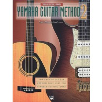 Yamaha Guitar Method, Book 2