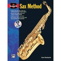 Basix®: Sax Method (Alto or Tenor)