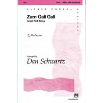 ZUM GALI GALI/2 PART-SCHWARTZ