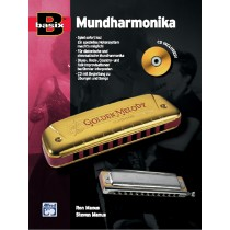 Basix®: Harmonica Method