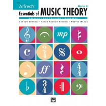 Alfred's Essentials of Music Theory: Book 2