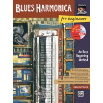 Blues Harmonica for Beginners