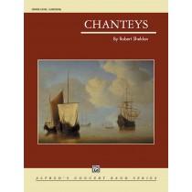 Chanteys