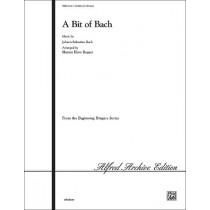 A Bit of Bach