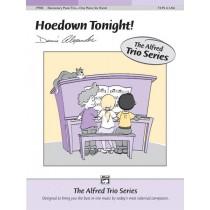 Hoedown Tonight!