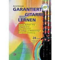 Garantiert Gitarre lernen