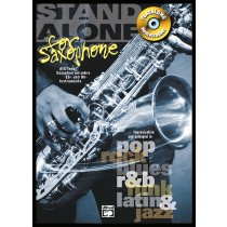 Stand Alone for Saxophone