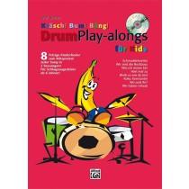 Kräsch! Bum! Bäng! Drum Play-alongs für Kids