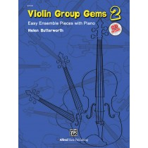 Gems for Violin Ensembles 2