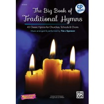 The Big Book of Traditional Hymns