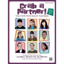 Grab a Partner!