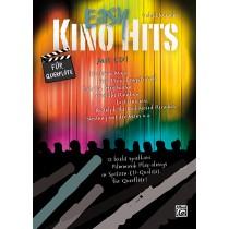 Easy Kino Hits für Querflöte
