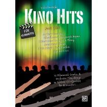 Kino Hits für Klarinette