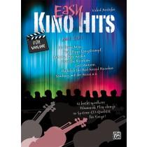 Easy Kino Hits für Violine